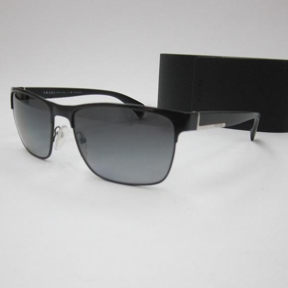 57d057252e Prada SPR 51O FAD-5W1Men s Sunglasses Italy OLZ140.  M 5afdc2d136b9dedfb9a549db